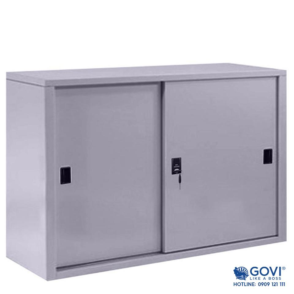 Tủ tài liệu sắt TL09L