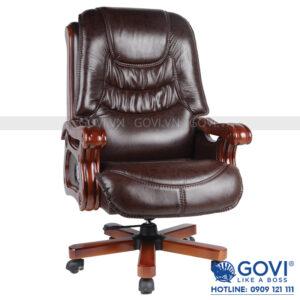 Ghế tổng giám đốc cao cấp Leon LE8