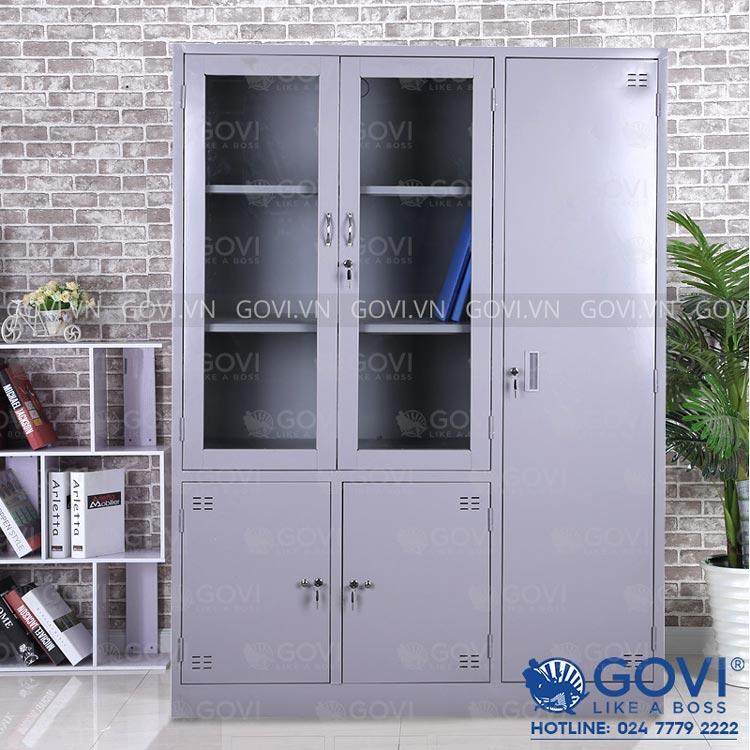Tủ tài liệu sắt TL05