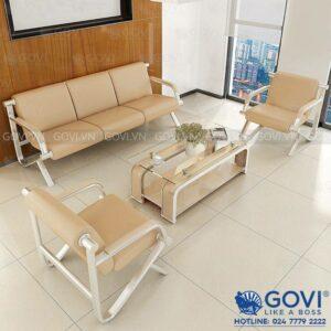Sofa văn phòng cao cấp Sofa02-18