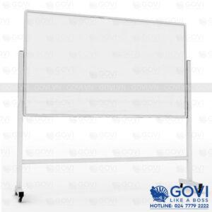 Bảng di động trắng 1,2×1,4m