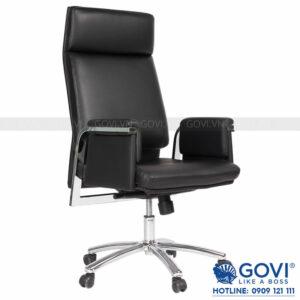 Ghế tổng giám đốc cao cấp Leon LE9