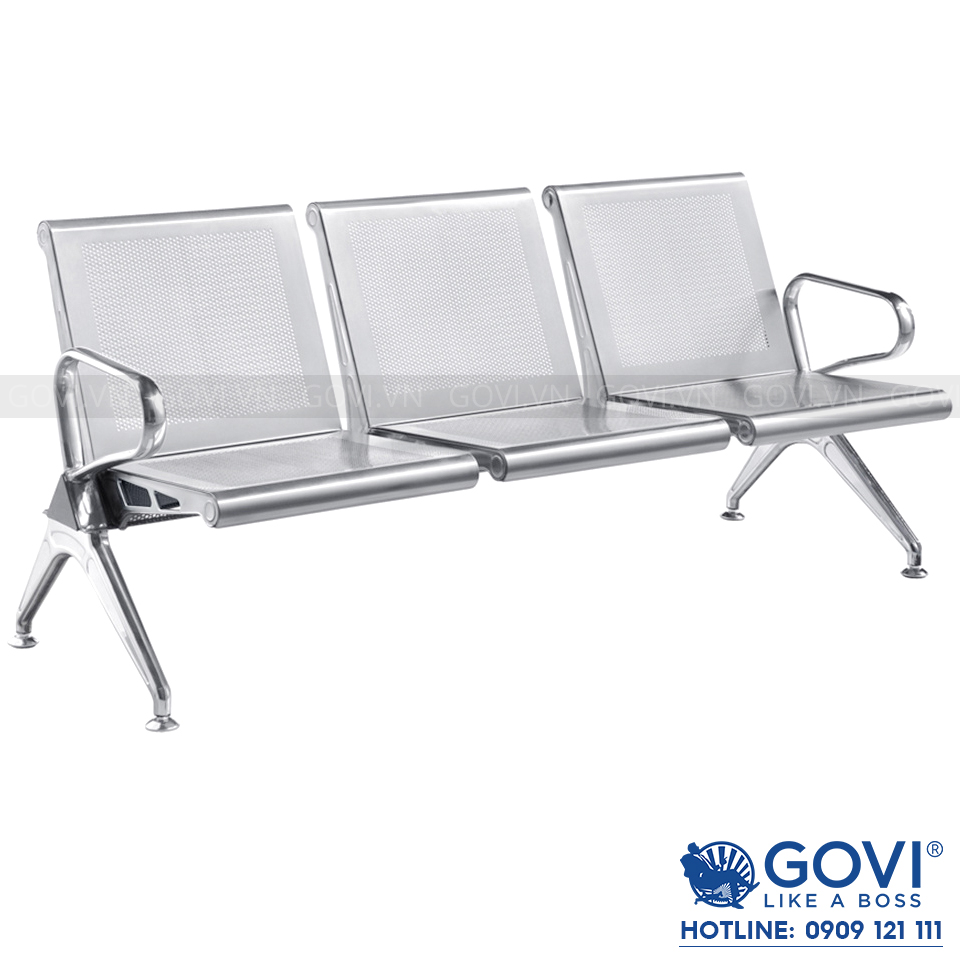 Kết quả hình ảnh cho ghế băng chờ Govi