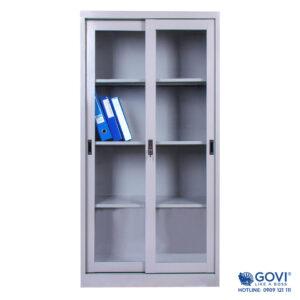 Tủ hồ sơ cánh lùa HS01L