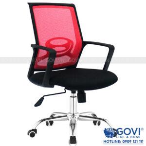 Ghế xoay văn phòng Ryan R02-L