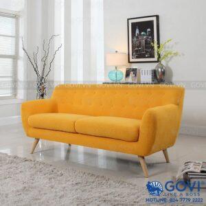 Sofa nỉ hiện đại SF03-16-K