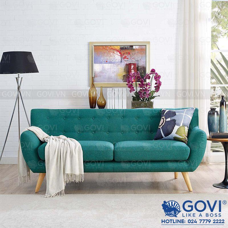 Sofa nỉ hiện đại SF03-16-XM