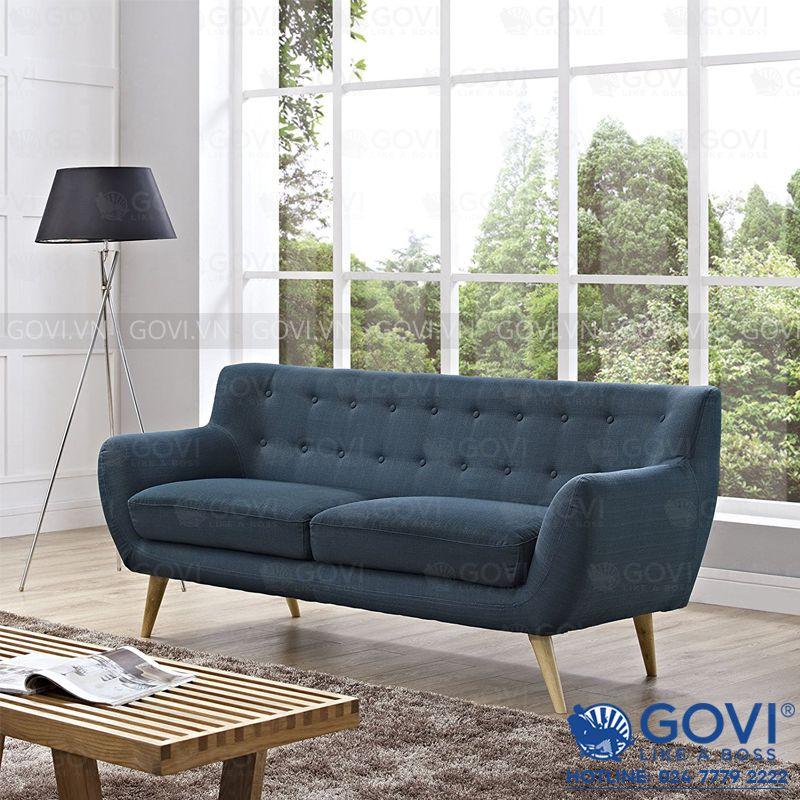 Sofa nỉ hiện đại SF03-16-XC