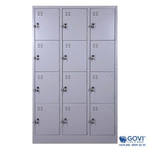 Tủ locker lắp ghép LG.12