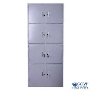 Tủ locker lắp ghép LG.08