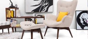 Ghế sofa đơn độc đẹp tại Hà Nội