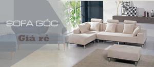 Sofa góc giá rẻ Hà Nội – Sự lựa chọn tinh tế cho những phòng khách hiện đại
