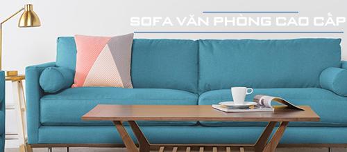 Lý do nên chọn sofa văn phòng cao cấp cho văn phòng sang trọng