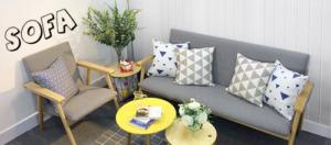 Sofa văn phòng nhỏ – màu sắc nào cho không gian của bạn