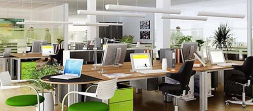 Xu hướng thiết kế văn phòng làm việc đa năng – Tại sao không?