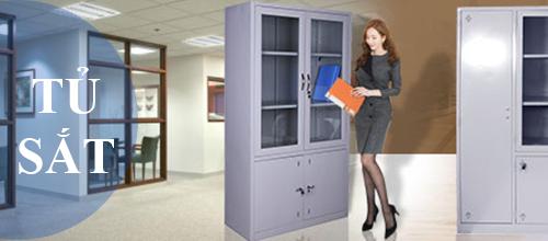 Tủ sắt đựng tài liệu văn phòng Govi giá rẻ, tiện dụng