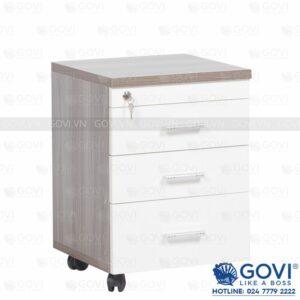 Hộc tủ tài liệu di động HT-N-015T