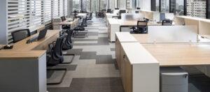 Tìm hiểu về phong cách thiết kế phòng họp theo phong cách Mechdyne
