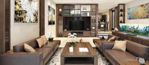 Tầm quan trọng của việc thiết kế phòng khách trong doanh nghiệp