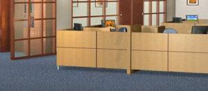 Ưu điểm khi sử dụng những vách ngăn văn phòng bằng gỗ