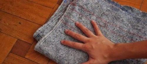 Bí quyết giúp bạn xử lý những sản phẩm nội thất bị ngấm nước