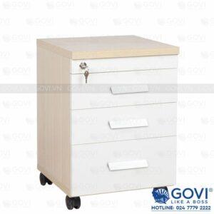 Hộc tủ tài liệu di động HT-K-084T