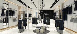 Bí quyết giúp bạn thiết kế nội thất showroom đẹp và hút khách