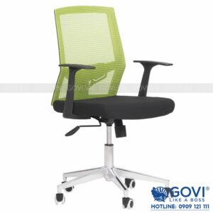 Ghế xoay văn phòng Ryan R06-L