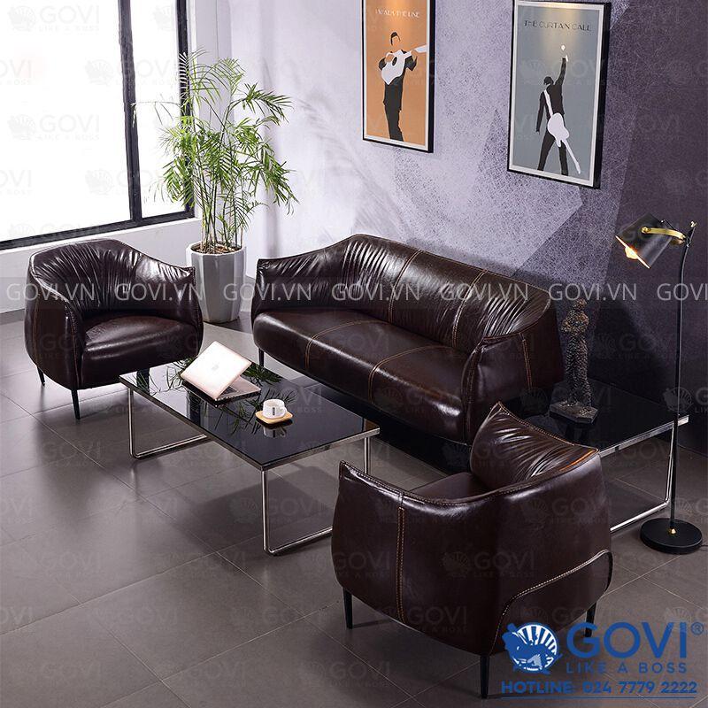 Kết quả hình ảnh cho sofa chữ L Govi