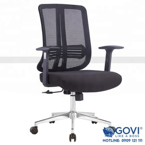 Ghế xoay văn phòng Ryan R09