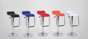 Tư vấn lựa chọn ghế bar dành cho các khách hàng
