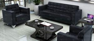 Ưu điểm không thể bỏ qua của dòng sản phẩm sofa da do GOVI cung cấp