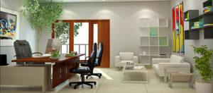 Kinh nghiệm lựa chọn nội thất văn phòng chất lượng cao, phong cách hiện đại