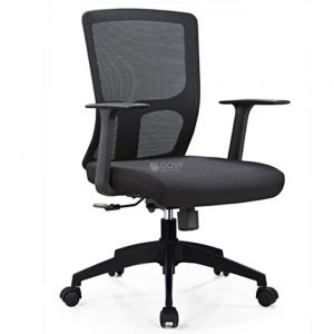 Ghế xoay văn phòng Ryan R04