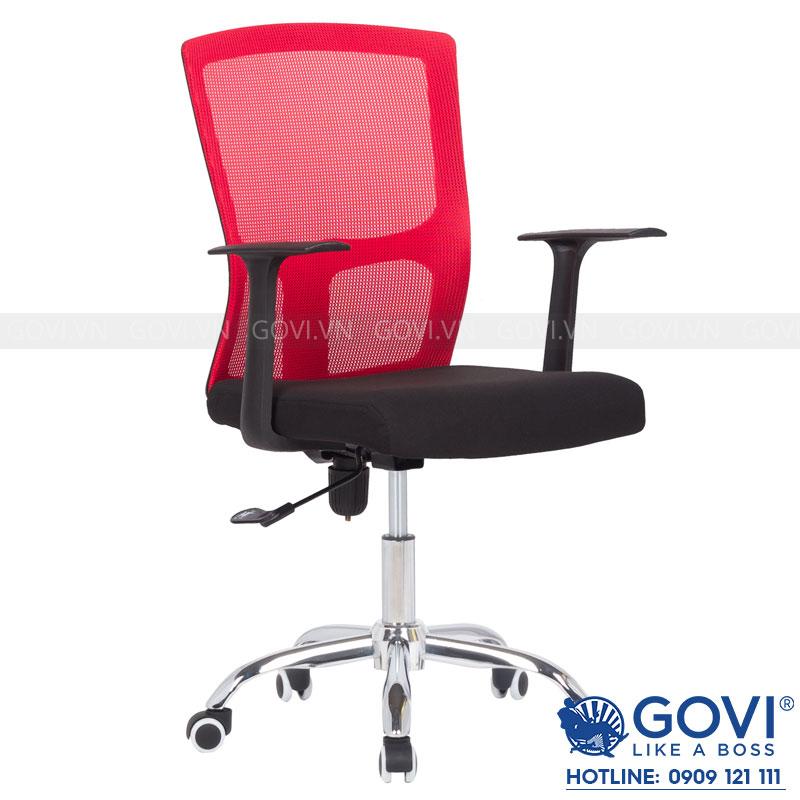 Ghế xoay văn phòng Ryan R04-D