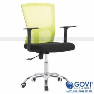 Ghế xoay văn phòng Ryan R04-L