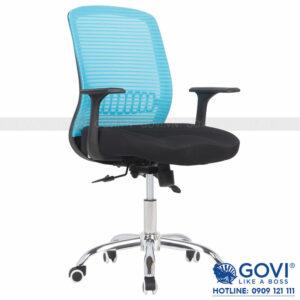 Ghế xoay văn phòng Ryan R08-L
