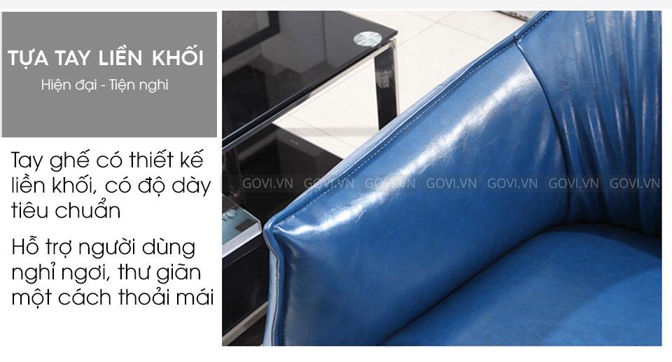 Sofa da cao cấp Sofa06-18-X5