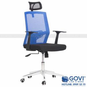 Ghế xoay văn phòng Ryan R06TD-X