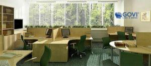 Có nên thuê đơn vị thiết kế nội thất văn phòng hay không