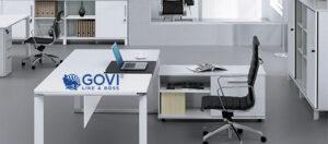 Những sai lầm cần tránh khi mua nội thất văn phòng đẹp