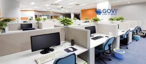 Tư vấn thiết kế nội thất văn phòng dành cho quý khách hàng