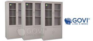Tìm hiểu dòng sản phẩm tủ sắt Govi