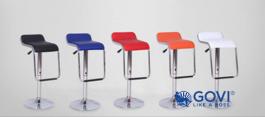 Lý do bạn nên chọn ghế bar Govi?
