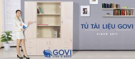 Cách lựa chọn tủ tài liệu văn phòng giám đốc