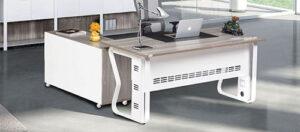 Thiết kế bàn làm việc Atlas ở Govi có gì nổi bật?