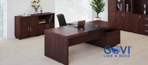 Miếng lót bàn làm việc Govi – tiện ích cho mọi bề mặt