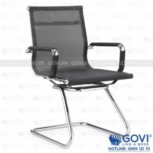 Ghế phòng họp lưng thấp GD10T-Q