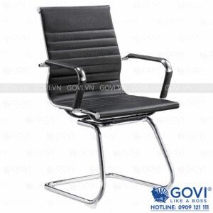 Ghế phòng họp lưng thấp GD9T-Q