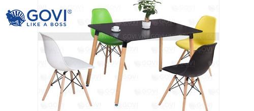 Báo giá bàn ghế quán cafe tại Govi